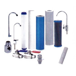 Spares of Industrial R O Purifiers