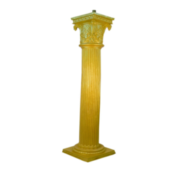 Colonnade Strip Design Pillar