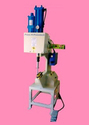 Sheet Metal Riveting Machine
