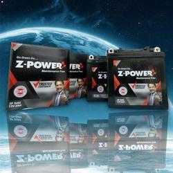 AGM VRLA Two Wheeler Battery, Capacity: 2.5 Ah to 12 Ah