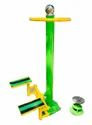 Hip Twister Standing Twister Outdoor Gym Equipment