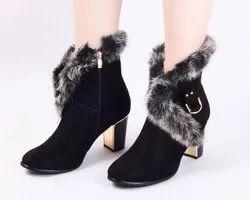 Designer Ladies Boots
