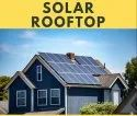 3 kW On Grid Solar Rooftop Solar Power Plant System