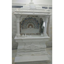 6 Feet Marble Temple