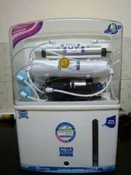 Aquaguard Blue Aqua Grand Water Purifiers, For Home, Capacity: 7.1 L to 14L