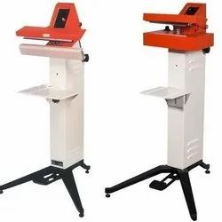 Foot Sealing Machines