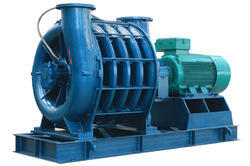 Multi Stage Blower