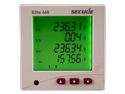 Elite 444 Multifunction Panel Meter