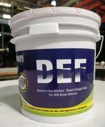 Diesel Exhaust Fluid (DEF) Aqueous Urea Solution(AUS 32)