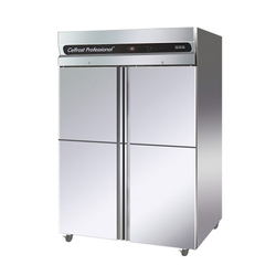 Celfrost Professional Stainless Steel Reach Ins Refrigeration, Domestic and Industrial
