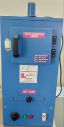 Sanitary Napkin Destroyer Machine