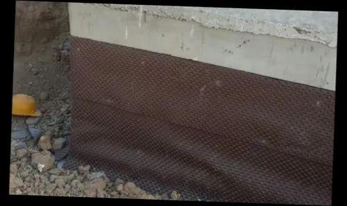 HDPE Tarpaulin Sheet ,Dimple Sheet Waterproofing