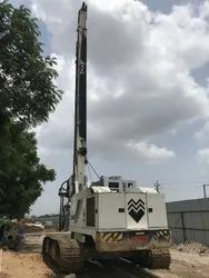 Piling Service