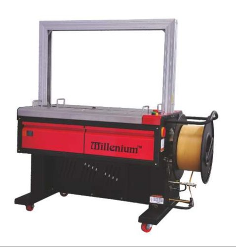Millennium Packaging Automatic Strapping Machine, Standard