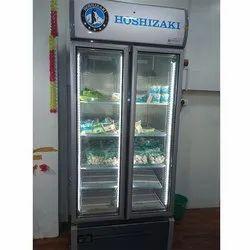 Stainless Steel Refrigerator