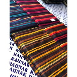 Printed Multicolor Rayon Fabrics, For Clothing, 150-200