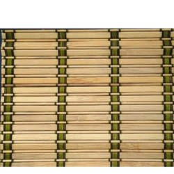 Multicolor Window Bamboo Blind, For Home