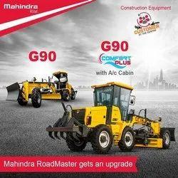 G90 Comfort Plus Mahindra Roadmaster