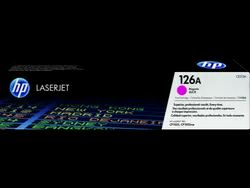 HP CE313 Magenta Toner Cartridge
