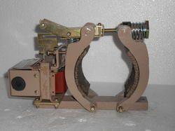 AC Solenoid Operated Brakes