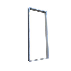 Press Door Frame