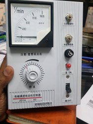 Jd1a 40 Electromagnetic Speed Control Unit for Industrial