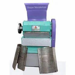 Heavy Duty Tukda & Diamond Supari Cutting Machine