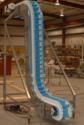Modular Belt Vertical Elevator
