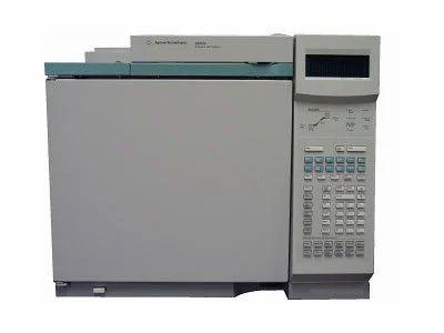 Agilent Gas Chromatography