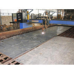 MS Plate Profile Cutting Service, in AHMEDABAD