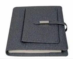 1519 Corporate Notebook