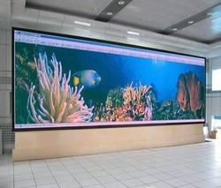 Small Size Indoor LED Display