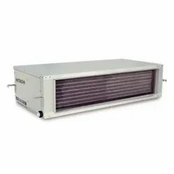 Hitachi 1.5 TR R410a Concealed Split Air Conditioner
