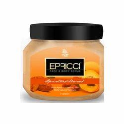 Epricci Apricot Scrub
