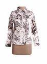 Ladies Printed Jacket