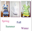 Fashion Collections Design Service