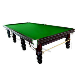 Billiards / Snooker Table Deluxe 10ftx5ft METCO BT06