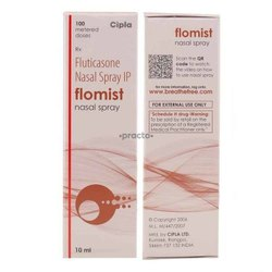 Fluticasone Nasal Spray