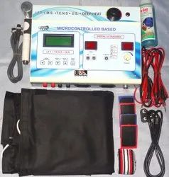 Off White Iron IFT 5 in 1, For Clinical, UHP-875