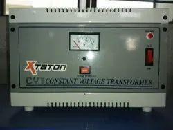 Constant Voltage Transformer  ( CVT )