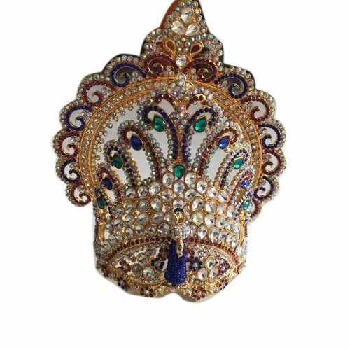 Queen Crown  sc 1 st  IndiaMART & Queen Crown Costume u0026 Fashion Jewelry | Shree Siddhivinayak Arts in ...