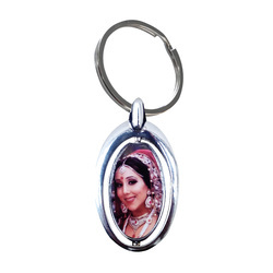 Sublimation Keyring (15)
