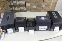 Citizen Barcode Printer Authorized Service Centre
