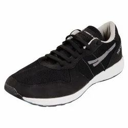 Mens Black Sports Shoes, Size: 6-11