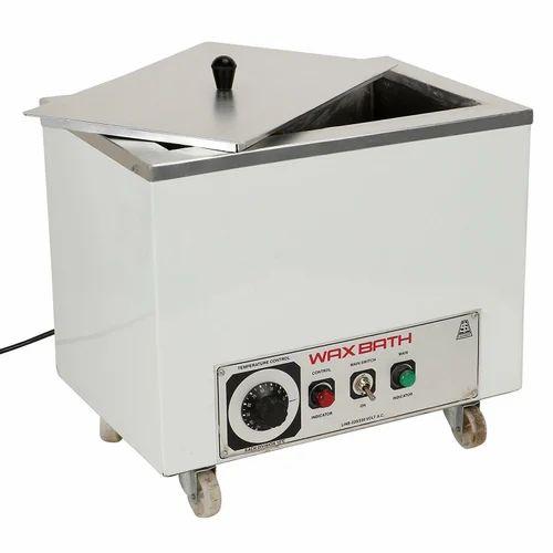 Physiogears Paraffin Wax Bath