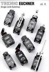Single Limit Switches