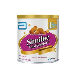 Similac Total Comfort Milk Powder