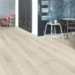 Quickstep Tennessee Oak Grey Laminate Flooring
