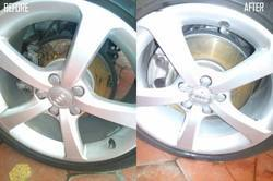 Glass and Tyre Treatment Services