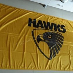 Hawks Flag